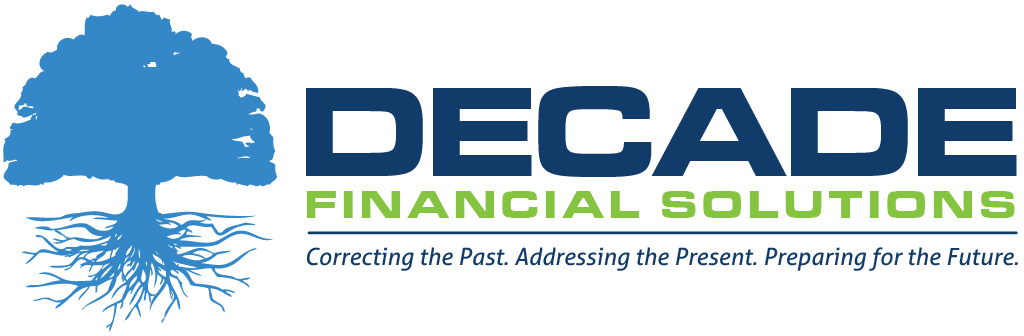 DECADE Financial Solutions, LLC.